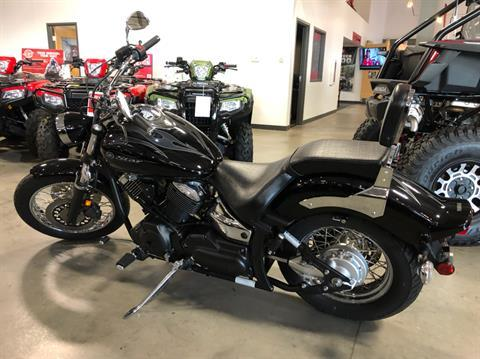 2008 Yamaha V Star® 1100 Silverado® in Davenport, Iowa - Photo 2
