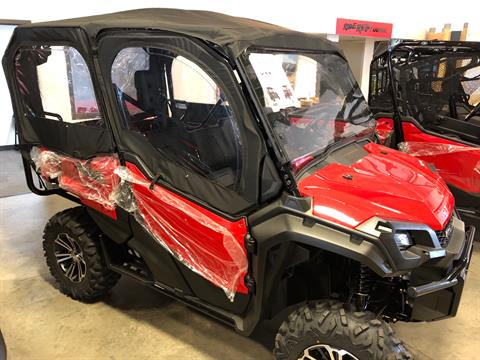 2019 Honda Pioneer 1000-5 Deluxe in Davenport, Iowa - Photo 2