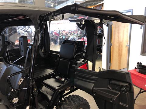 2019 Honda Pioneer 1000-5 Deluxe in Davenport, Iowa - Photo 3
