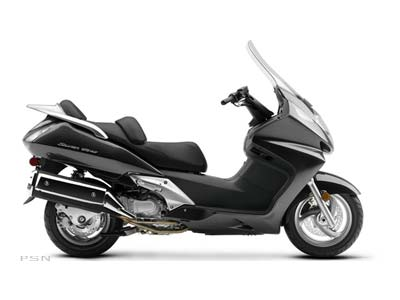 2008 Honda Silver Wing® in Davenport, Iowa