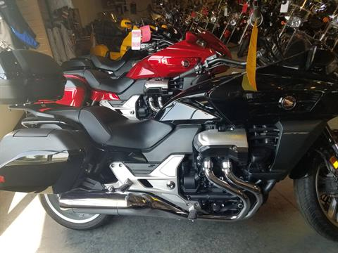 2014 Honda CTX®1300 in Davenport, Iowa - Photo 3