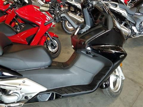 2013 Honda Silver Wing® in Davenport, Iowa