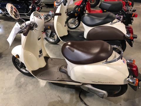 2009 Honda Metropolitan® in Davenport, Iowa - Photo 2