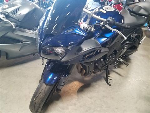 2013 Yamaha FZ1 in Davenport, Iowa - Photo 1