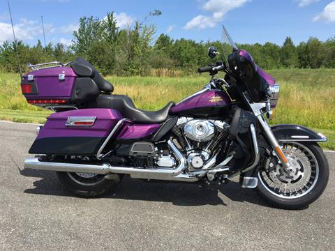 2011 Harley-Davidson Electra Glide® Ultra Limited in Hermon, Maine