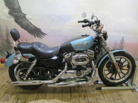 2008 Harley-Davidson Sportster® 1200 Low in Hermon, Maine