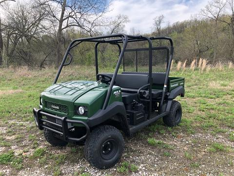 2019 Kawasaki Mule 4010 Trans4x4 in Harrison, Arkansas - Photo 8