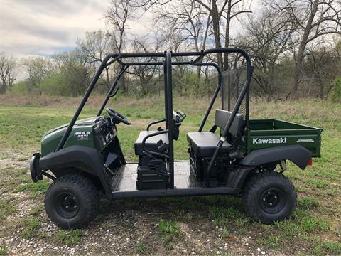 2019 Kawasaki Mule 4010 Trans4x4 in Harrison, Arkansas - Photo 7