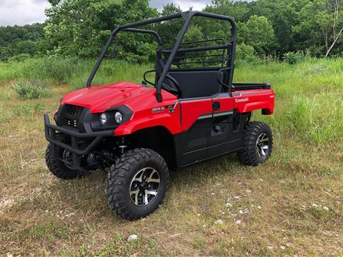 2019 Kawasaki Mule PRO-MX EPS LE in Harrison, Arkansas - Photo 2