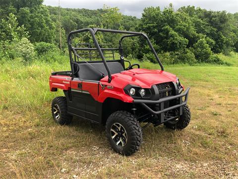 2019 Kawasaki Mule PRO-MX EPS LE in Harrison, Arkansas - Photo 1