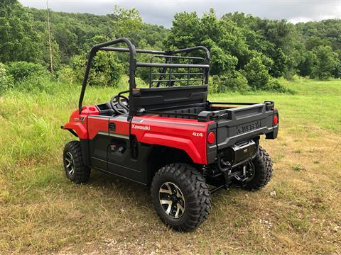 2019 Kawasaki Mule PRO-MX EPS LE in Harrison, Arkansas - Photo 4