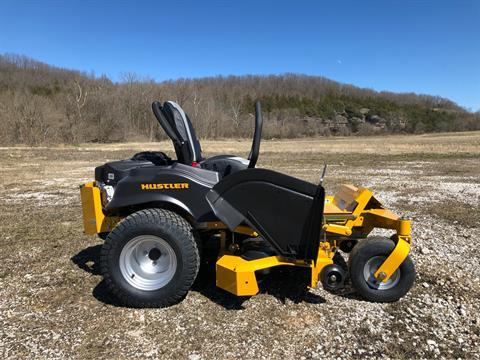 2019 Hustler Turf Equipment Raptor SD 54 in. Kawasaki 23 hp in Harrison, Arkansas - Photo 5