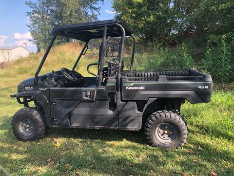 2016 Kawasaki Mule Pro-FX EPS in Harrison, Arkansas - Photo 5