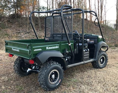 2020 Kawasaki Mule 4010 Trans4x4 in Harrison, Arkansas - Photo 4