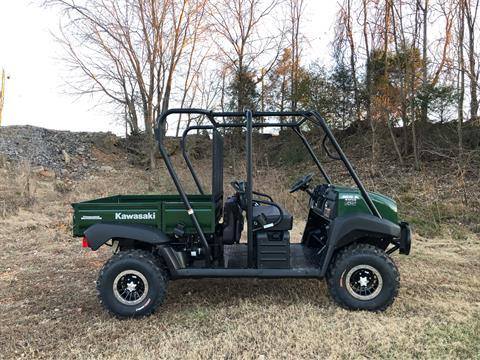 2020 Kawasaki Mule 4010 Trans4x4 in Harrison, Arkansas - Photo 5