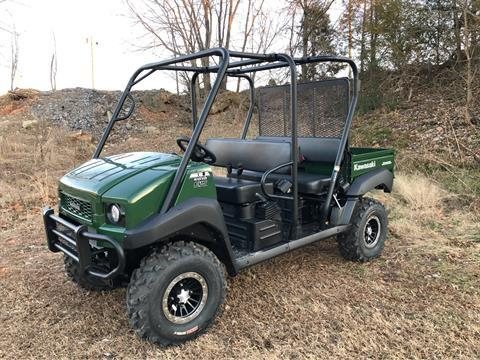 2020 Kawasaki Mule 4010 Trans4x4 in Harrison, Arkansas - Photo 6