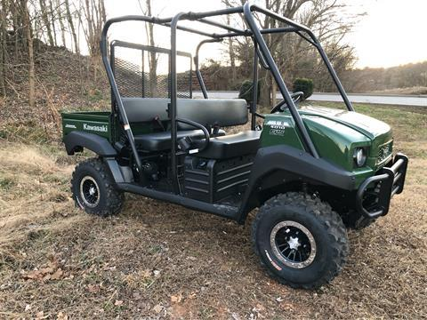 2020 Kawasaki Mule 4010 Trans4x4 in Harrison, Arkansas - Photo 8