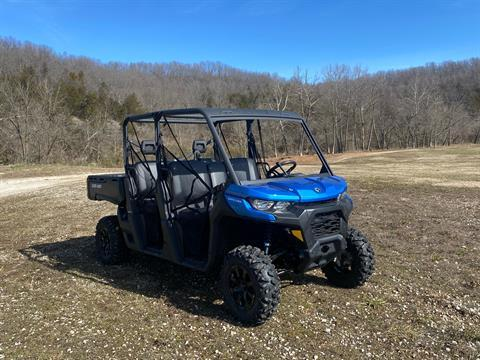 2021 Can-Am Defender MAX DPS HD10 in Harrison, Arkansas - Photo 1