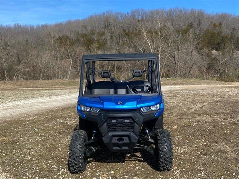2021 Can-Am Defender MAX DPS HD10 in Harrison, Arkansas - Photo 3