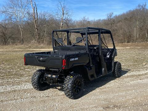 2021 Can-Am Defender MAX DPS HD10 in Harrison, Arkansas - Photo 7
