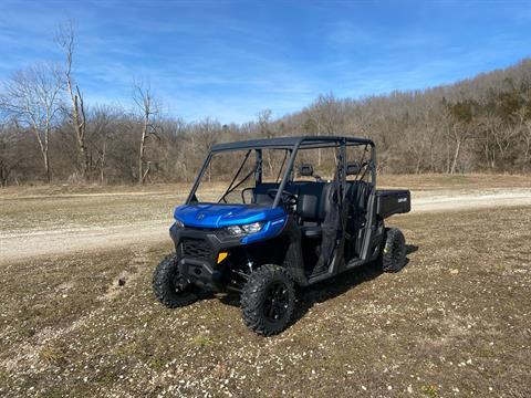 2021 Can-Am Defender MAX DPS HD10 in Harrison, Arkansas - Photo 9