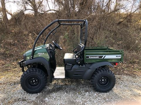 2020 Kawasaki Mule SX 4X4 XC FI in Harrison, Arkansas - Photo 3