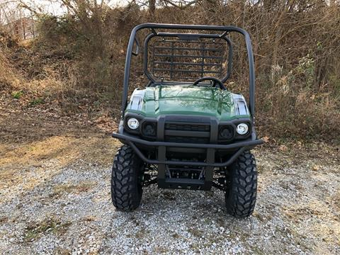 2020 Kawasaki Mule SX 4X4 XC FI in Harrison, Arkansas - Photo 5