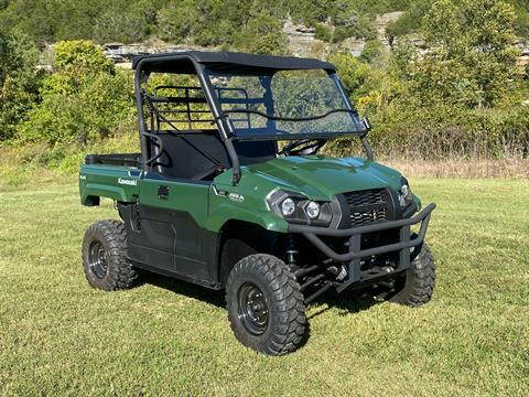 2020 Kawasaki Mule PRO-MX EPS in Harrison, Arkansas - Photo 1