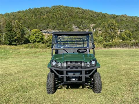 2020 Kawasaki Mule PRO-MX EPS in Harrison, Arkansas - Photo 2