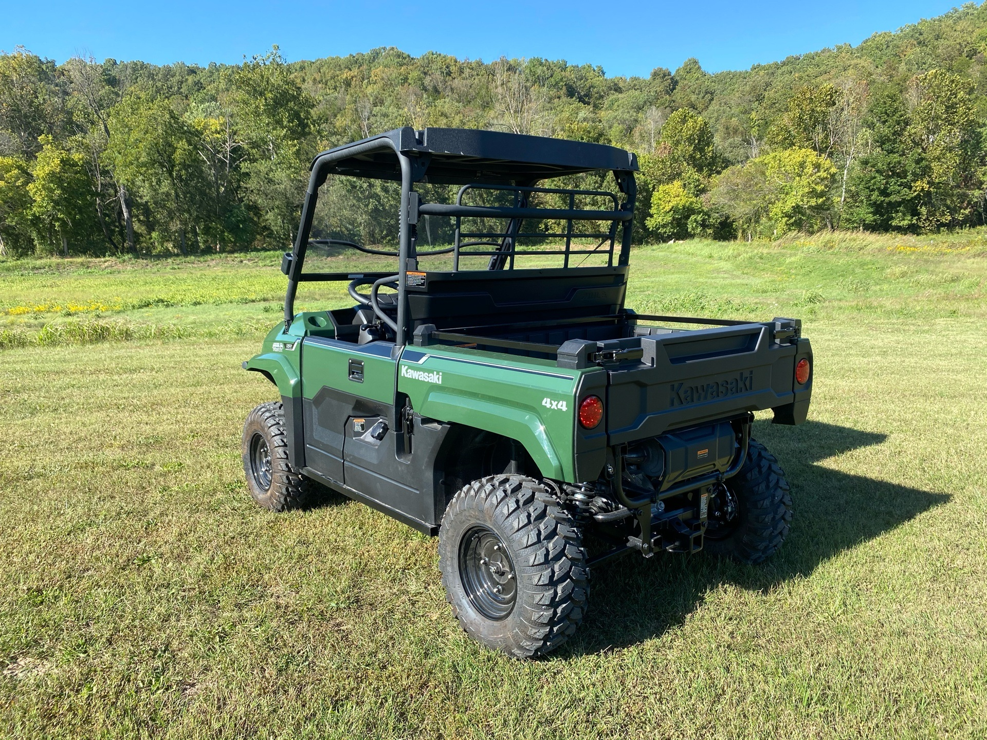 2020 Kawasaki Mule PRO-MX EPS in Harrison, Arkansas - Photo 7