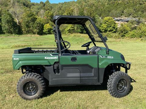 2020 Kawasaki Mule PRO-MX EPS in Harrison, Arkansas - Photo 8