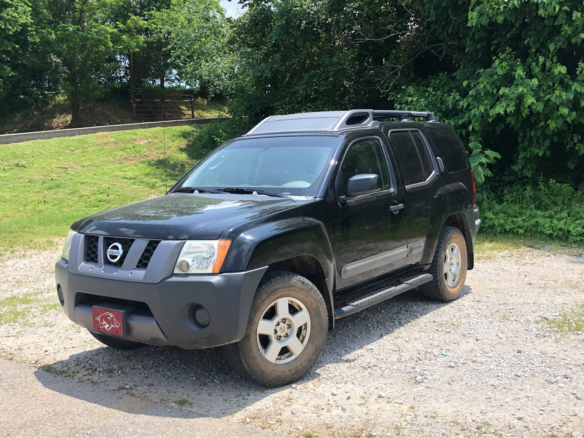 2005 Nissan XTERRA in Harrison, Arkansas - Photo 1