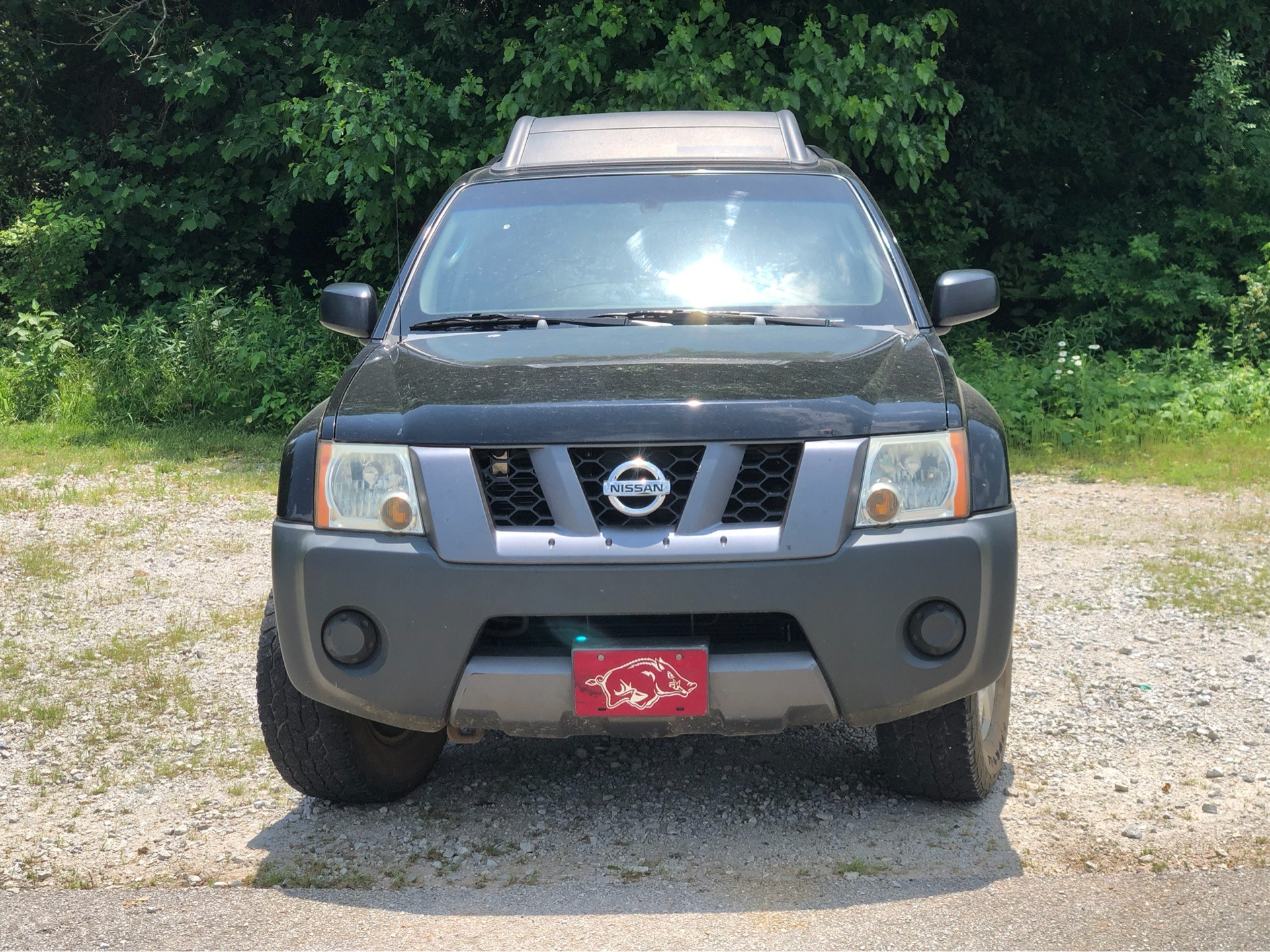 2005 Nissan XTERRA in Harrison, Arkansas - Photo 3