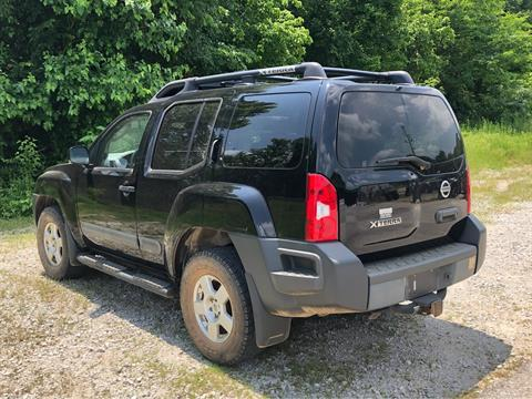2005 Nissan XTERRA in Harrison, Arkansas - Photo 6