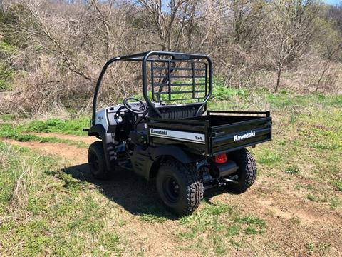 2020 Kawasaki Mule SX 4x4 SE FI in Harrison, Arkansas - Photo 5