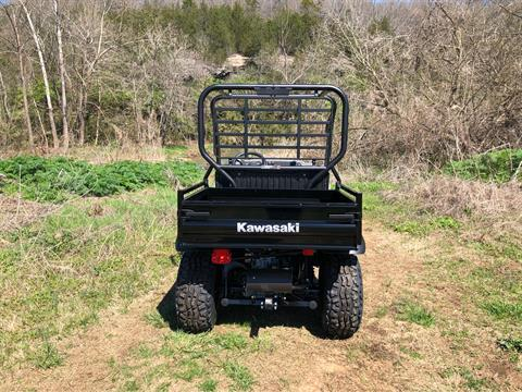 2020 Kawasaki Mule SX 4x4 SE FI in Harrison, Arkansas - Photo 4