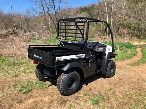 2020 Kawasaki Mule SX 4x4 SE FI in Harrison, Arkansas - Photo 3