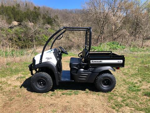 2020 Kawasaki Mule SX 4x4 SE FI in Harrison, Arkansas - Photo 6