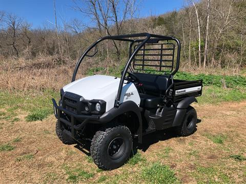 2020 Kawasaki Mule SX 4x4 SE FI in Harrison, Arkansas - Photo 7