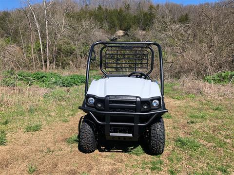 2020 Kawasaki Mule SX 4x4 SE FI in Harrison, Arkansas - Photo 8