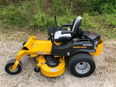 2020 Hustler Turf Equipment Raptor SD 54 in. Kawasaki 23 hp in Harrison, Arkansas - Photo 2