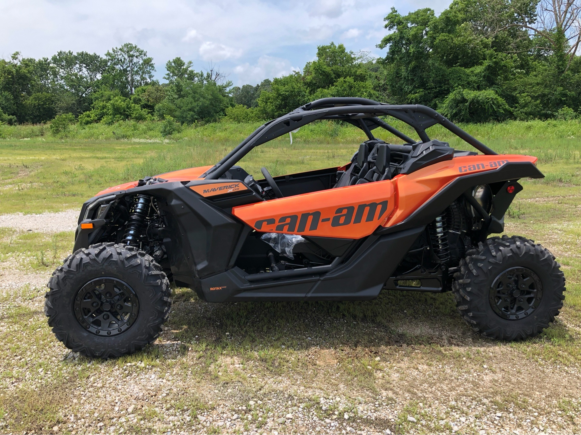 2019 Can-Am Maverick X3 X ds Turbo R in Harrison, Arkansas - Photo 5