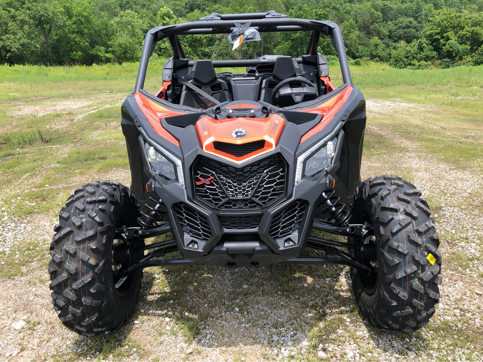 2019 Can-Am Maverick X3 X ds Turbo R in Harrison, Arkansas - Photo 6