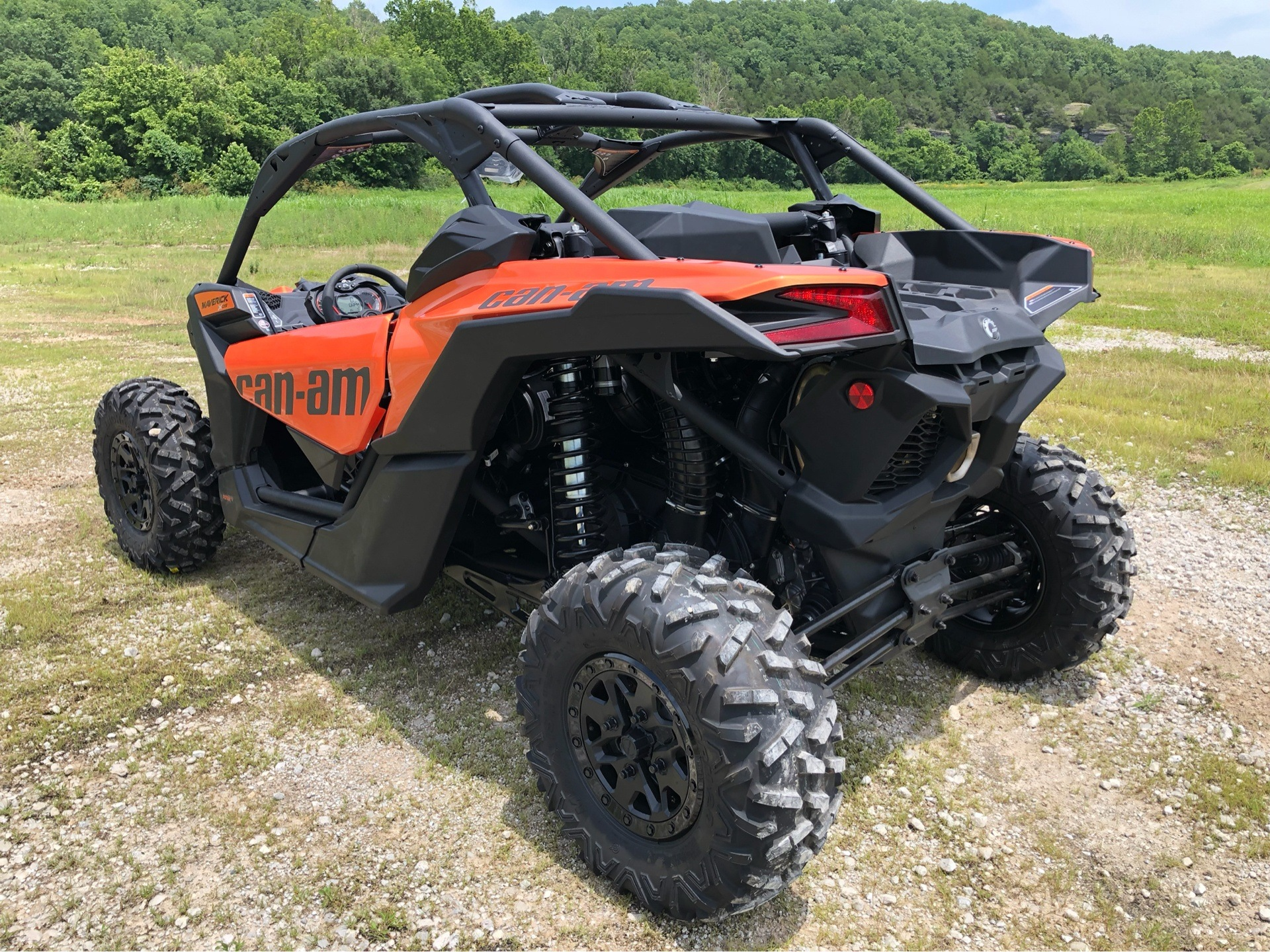 2019 Can-Am Maverick X3 X ds Turbo R in Harrison, Arkansas - Photo 7