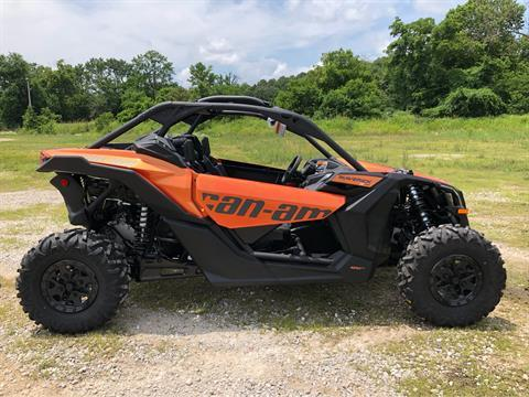 2019 Can-Am Maverick X3 X ds Turbo R in Harrison, Arkansas - Photo 11