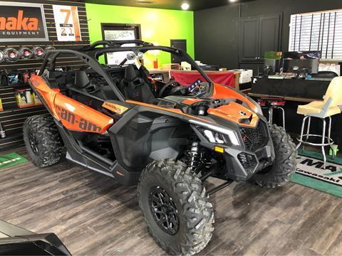 2019 Can-Am Maverick X3 X ds Turbo R in Harrison, Arkansas - Photo 1