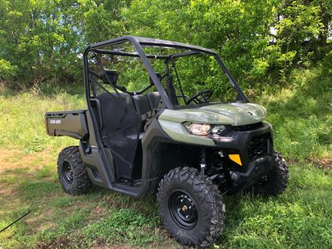 2020 Can-Am Defender HD8 in Harrison, Arkansas - Photo 1