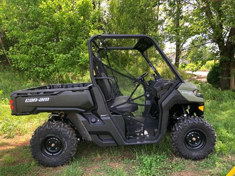 2020 Can-Am Defender HD8 in Harrison, Arkansas - Photo 2