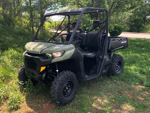 2020 Can-Am Defender HD8 in Harrison, Arkansas - Photo 5
