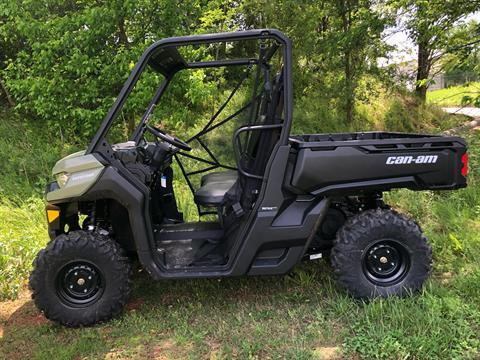 2020 Can-Am Defender HD8 in Harrison, Arkansas - Photo 6